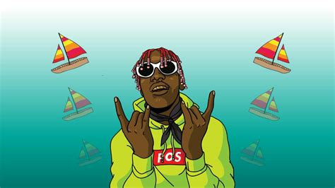 Lil Boat Cartoon by Free Lil Yachty Type Beat 2017 Quot Emojis Quot Free Type