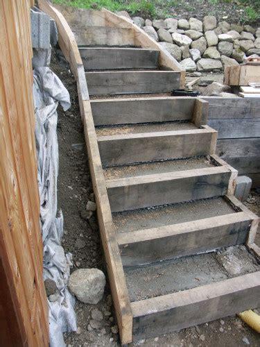 escalier ext 233 rieur en ch 234 ne et naturelle le de prix maison bois