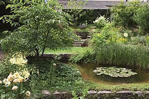 Dekorative Bäume Für Kleine Gärten : kleine g rten ideen f r den garten callwey gartenbuch ~ Markanthonyermac.com Haus und Dekorationen