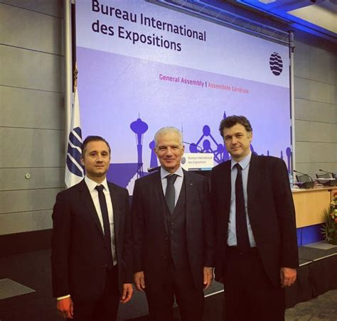 159th bureau international des expositions bie general assembly news diplomacy and