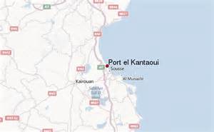 port el kantaoui location guide