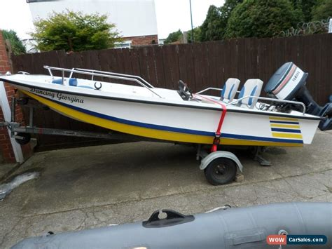 13 Ft Fishing Boat For Sale Uk by Olympic 13ft Dory For Sale In United Kingdom