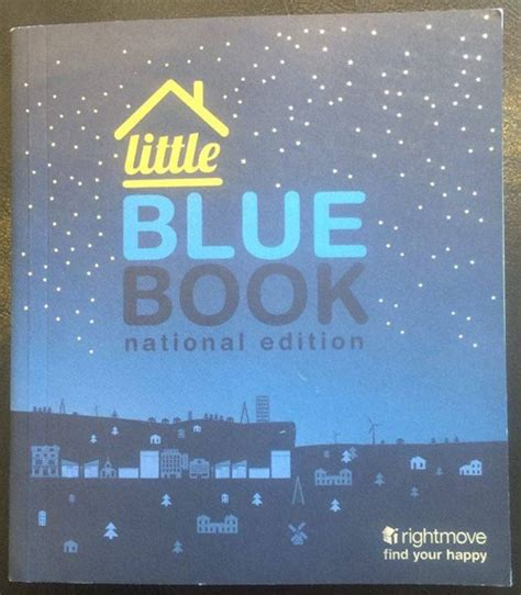 Rightmove's Little Blue Book  Go View London