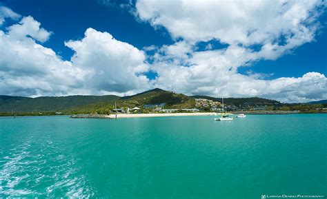 Boat From Hamilton Island To Airlie Beach by Exploring The Whitsundays
