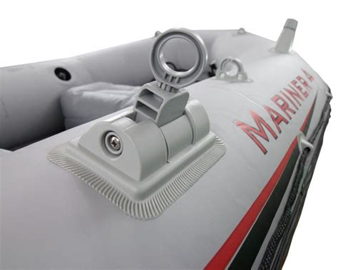 Opblaasboot Varen by Intex Mariner 4 Set Vierpersoons Opblaasboot Opblaasbootshop