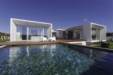 Modern Houses : Modern Contemporary Homes