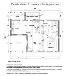 plan de maison r 1 pdf