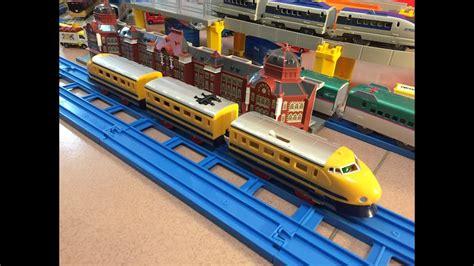 Speelgoed Ns Trein by Trein Speelgoed Tomy Train Plarail Doctor Geel En Tokyo