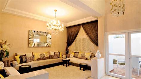 d 233 coration appartement marocaine moderne