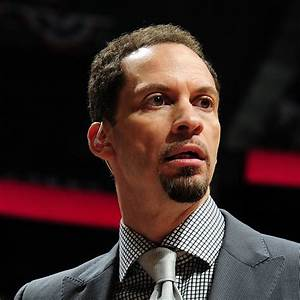 ESPN's Chris Broussard Responds to Twitter Hater: 'Come ...