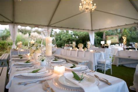10 decorations de salle de mariage vertes d 233 coration mariage tendance