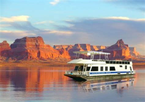 Lake Mead Houseboats by Lake Mead Houseboat Rentals