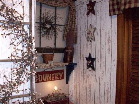 primitive bathroom decor 14 photo bathroom designs ideas