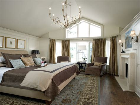 Decorating Your Master Bedroom-abode
