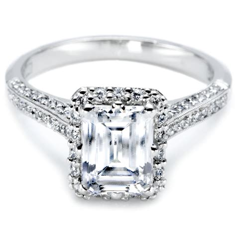 Gorgeous Tacori Emerald Engagement Rings  Have Your Dream. Side Rings. Fay Cullen Engagement Rings. Old Person Wedding Wedding Rings. Carat Tw Rings. Tiffany Rings. Illusion Wedding Rings. Thin Wire Rings. Mens Gun Wedding Rings