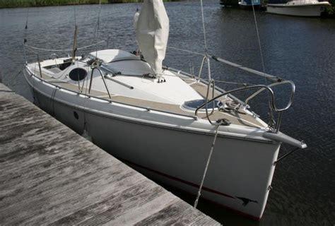 Tweedehands Kajuitzeilboot Te Koop by Kajuitzeilboten En Zeiljachten Gelderland Tweedehands En