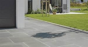 Platten Für Einfahrt : asphaltieren oder pflaster bauforum auf ~ Markanthonyermac.com Haus und Dekorationen