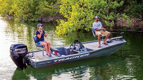 Bass Tracker Boat Videos by Tracker Boats 2016 Pro 170 Mod V Aluminum Fishing Boat