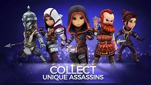 Assassin's Creed: Rebellion Hack, Cheats & Tricks ...