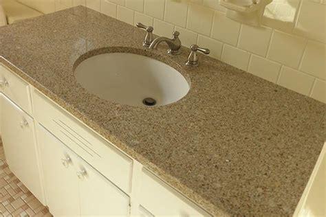 bathroom countertops liberty home solutions llc