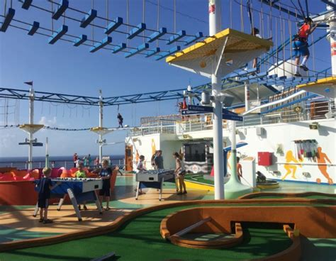 carnival magic cruise experience top 10 favorite things