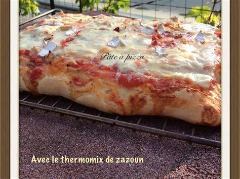 recettes de pizza et p 226 te 224 pizza