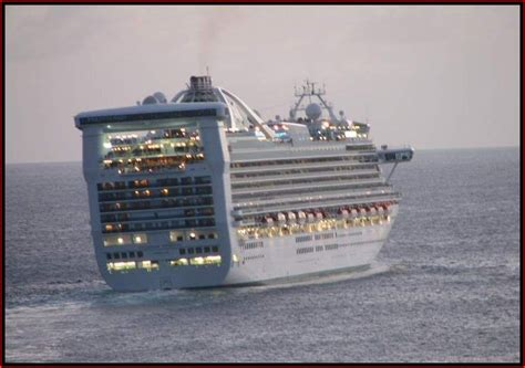 Ship Vs Boat Turning by Only In America Why Mega Cruise Ships Are Unsafe Opinion