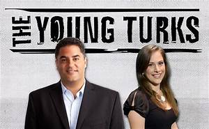 The Young Turks To Live Stream Flagship News Show With ...