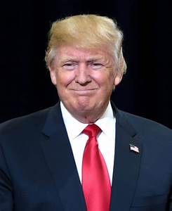 Generous Donation By PRESIDENT DONALD TRUMP! First ...
