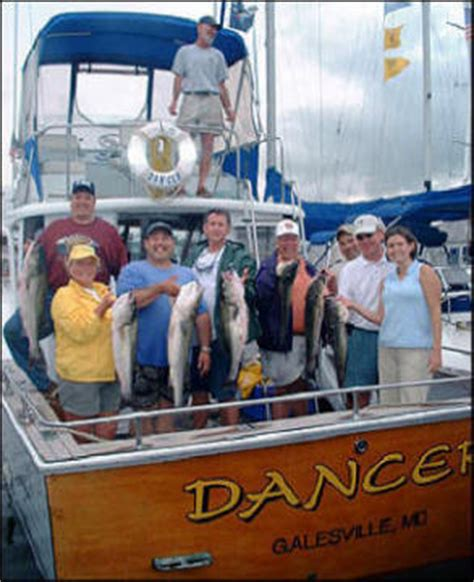 Fishing Boat Charter Annapolis by Chesapeake Bay Charter Boat Fishing Annapolis Sport