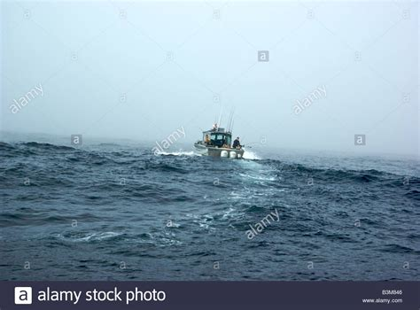 Sport Fishing Boats In Rough Seas by Fishing Boat Rough Sea Stock Photos Fishing Boat Rough