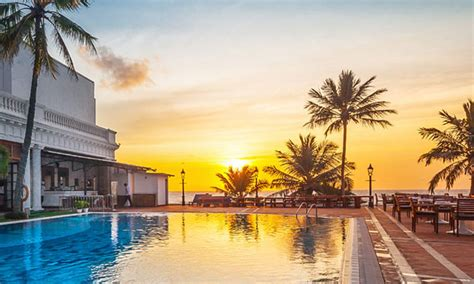 Catamaran Beach Hotel Mount Lavinia by Pearl Destinations Tour Around The Pearl In 14 Days
