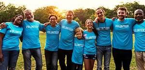 Volunteer Services | UnityPoint Health - Marshalltown