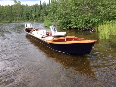 Au Sable River Boat by Ausable River Boat Michigan Sportsman Online Michigan