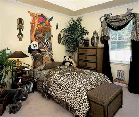 mind space your room safari theme room