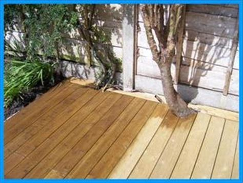 pin ronseal decking treatments kebur garden materials on