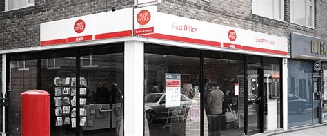 want to run a post office post office corporate site