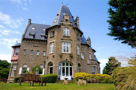 les maisons de bricourt ch 226 teau richeux luxury hotel in