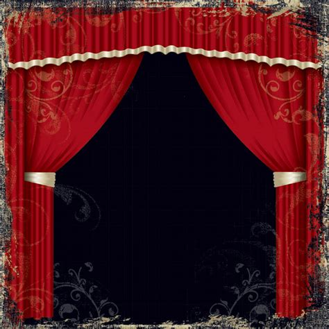 creative imaginations theater scrapbooking