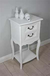 Beistelltisch Weiß Holz : telefontisch wei beistelltisch holz ~ Markanthonyermac.com Haus und Dekorationen