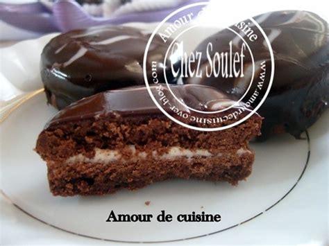 gateaux secs rondelles au chocolat amour de cuisine
