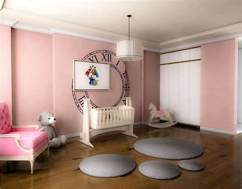 deco peinture chambre b 233 b 233 fille deco maison moderne