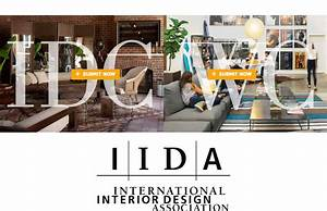Plinth & Chintz 2016 IIDA Interior Design Competition and ...