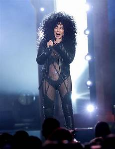 Cher Performance at the 2017 Billboard Awards [PHOTOS ...