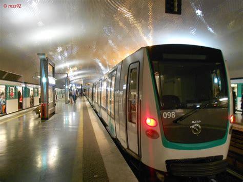 m 233 tro ligne 9 lignes transports