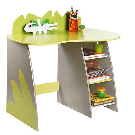 chambre d enfant 40 bureaux mignons pour filles et gar 231 ons bureau crocodile vertbaudet