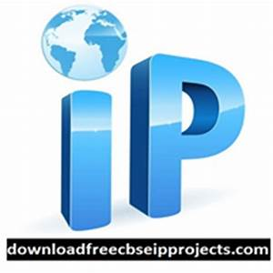 CBSE IP PROJECTS - IP Project For Class 12 Free Download