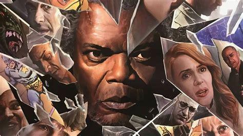 Wallpaper Movie, Glass, 2019, Poster Desktop Picture & HD ...