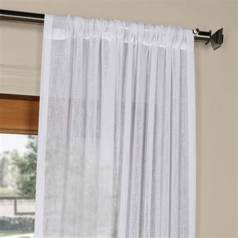 120 inch sheer curtain panels 28 images sky solid faux