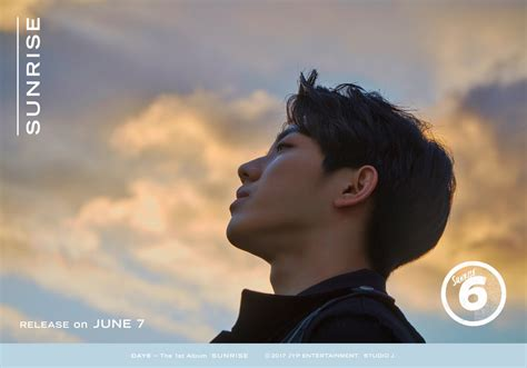 """Day6 Teases Upcoming Title Track """"i Smile"""" With"""